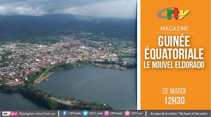 GUINEE EQUATORIALE LE NOUVEL EL DORADO