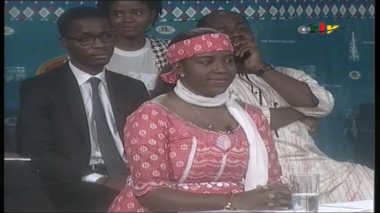 Présidentielle 2018, Et Demain Le Cameroun? – 19 Octobre 2018