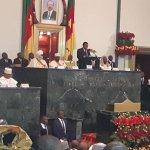 Prestation de serment 2018: les engagements du nouveau président