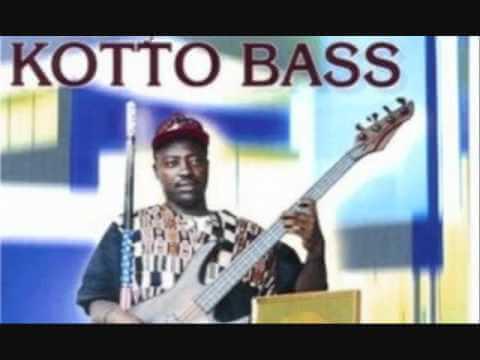 kotto bass ponce pilate