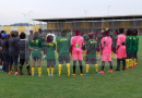 Tanière des Lionnes : les Anciennes gloires soutiennent l'équipe à Accra