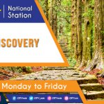 Discovery – 16th January 2020
