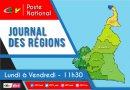 The Regional Radio Newscast – 22th February 2019