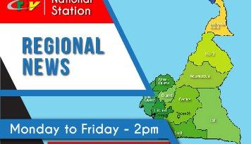 The Regional Radio Newscast – 24th May 2019