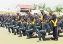 EMIA: New officers to pomp fresh blood in the military