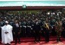 36e promotion de l'EMIA: réactions de quelques nouveaux officiers