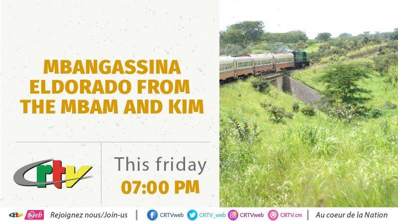 Discover Mbangassina
