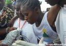 Course de l'espoir 2019: Carine Tatah est la reine de la montagne