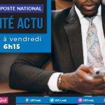 Invité Actu: Le Développement de la Riziculture au Cameroun – 10 Février 2019