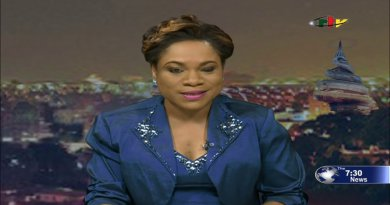 The 7:30pm TV Newscast – 22th February 2019