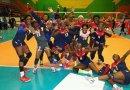 Clubs champions de VOLLEYBALL dames : Fap bien parti au Caire
