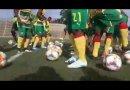 Cameroun-Comores : les Lionnes soutiennent les Lions