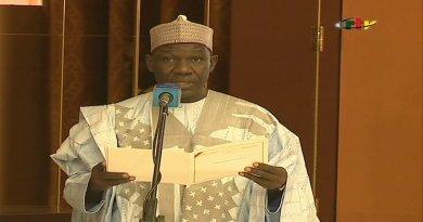 Les Rencontres de N'Djamena : Cameroun , la Locomotive de la CEMAC – 24 Mars 2019