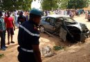Highway Security: Far North region witnesses upsurge in road accidents