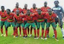 2019 U-17 AFCON: Profiling the semi-finalists; Angola,  Guinea, Cameroon and Nigeria