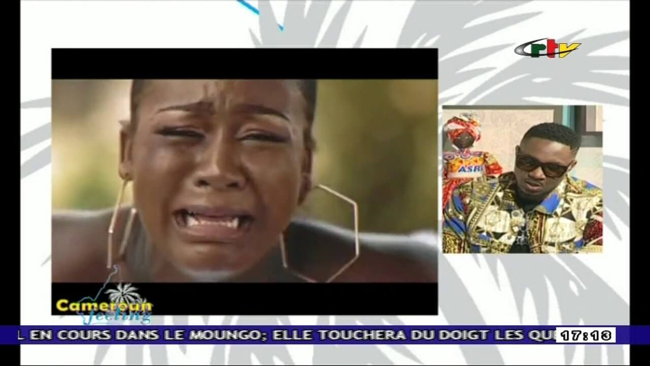 Cameroun Feeling – 15 Avril 2019
