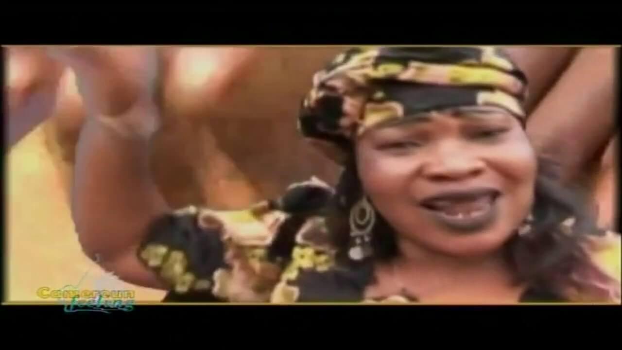 Cameroun Feeling – 17 Avril 2019