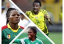 Coupe du monde France 2019 : trois représentantes pour l'Afrique