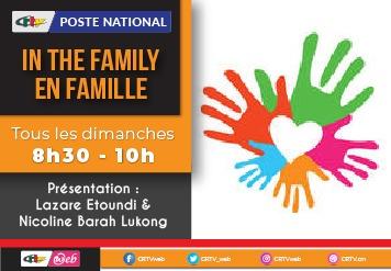 In the family/En Famille
