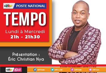 Cameroon Radio Television Au Coeur De La Nation