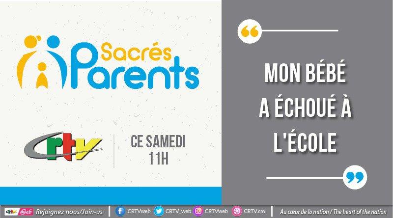 SACRES PARENTS: MON BEBE A ECHOUE À L'ECOLE