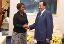Diplomacy: Attent cordial between Cameroon and La Francophonie