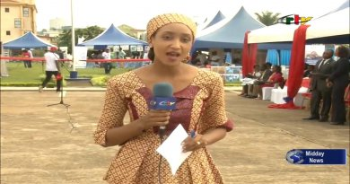 The Midday Bilingual TV Newscast – 24th May 2019