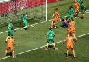 #France2019 : les Oranjes ont eu raison des Lionnes