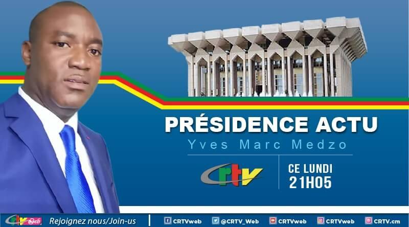 Presidence 21h05