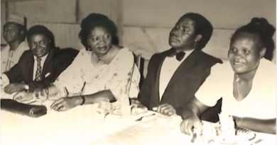 Delphine TSANGA, Une page vivante de l'émancipation de la femme camerounaise