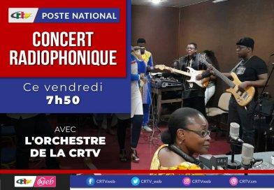 Concert radiophonique