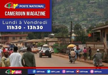 Cameroun magazine