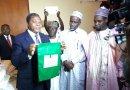 Hadj2019: les pèlerins reçoivent le don du Chef de l'État