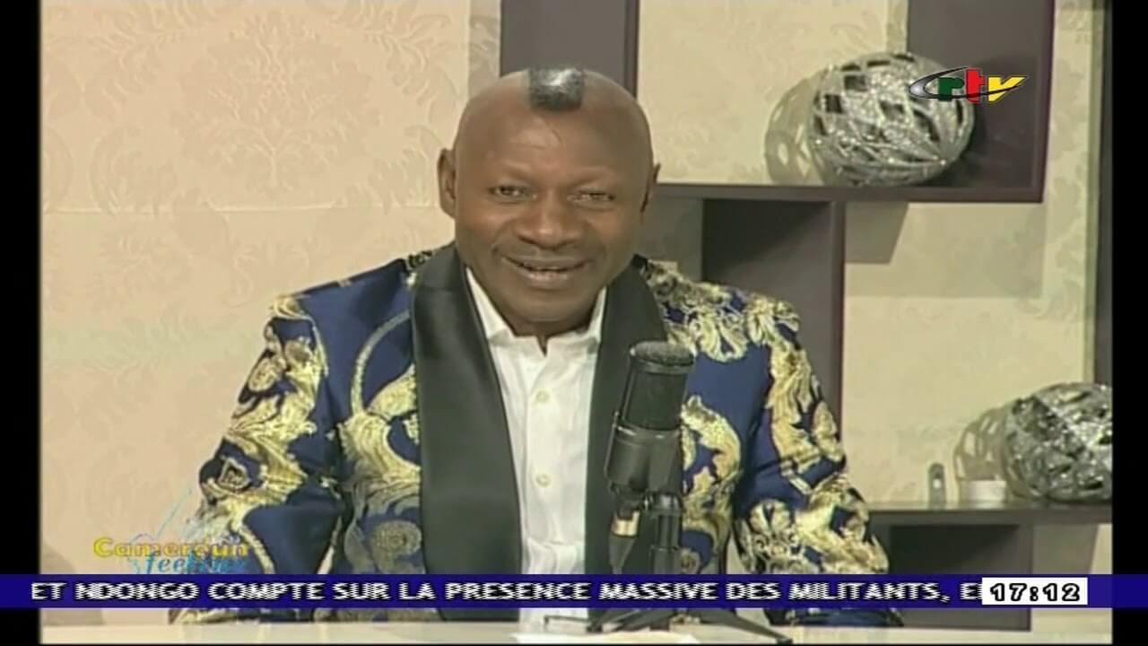 Cameroun Feeling – 10 Juillet 2019