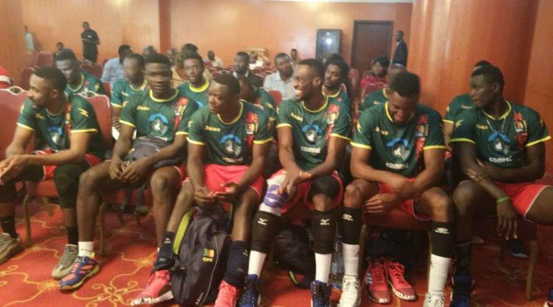 Les 14 camerounais de la CAN 2019