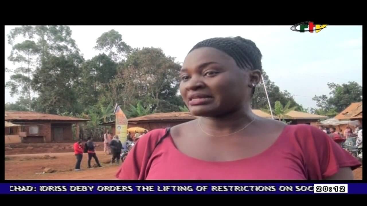 Documentaire: KA'A NDEH MUN'KA – L'Âme du Peuple Bameka – 15 Juillet 2019