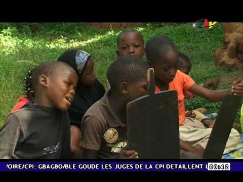 Documentaire: La Lumière d'Afrique – 18 Juillet 2019