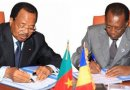 Chad – Cameroon Mixed Commission: 23rd session holds in Yaounde