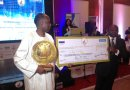 FEICOM National Councils' Award : Garoua ll council wins first prize