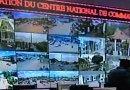Centre de la vidéosurveillance: un dispositif ultra-sophistiqué