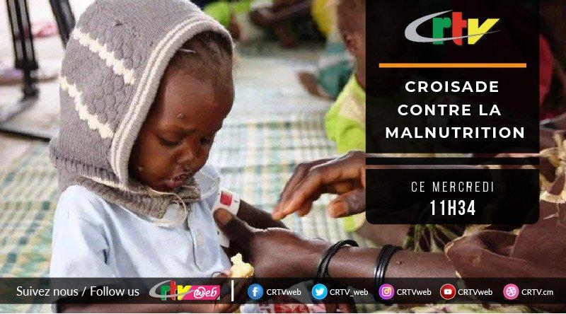 Croisade contre la malnutrition