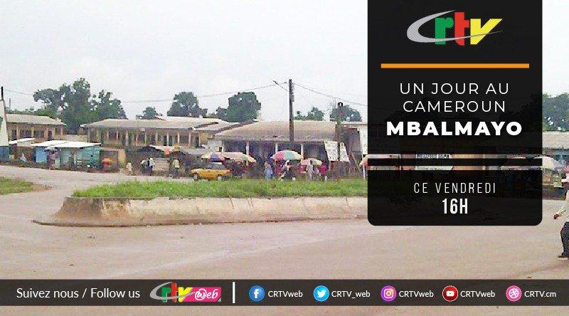 Mbalmayo