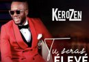 "Music: DJ Kerozen drops another hit entitled "" Tu seras élevé"""
