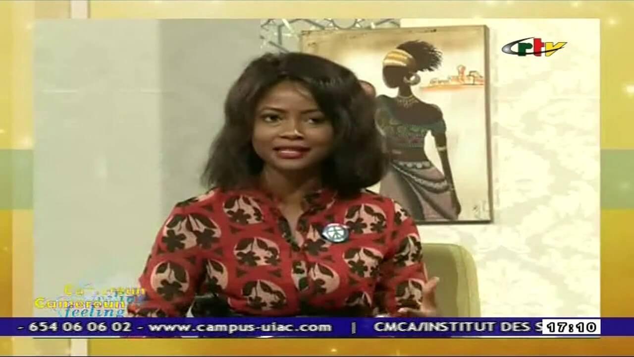 Cameroun Feeling – 17 Septembre 2019