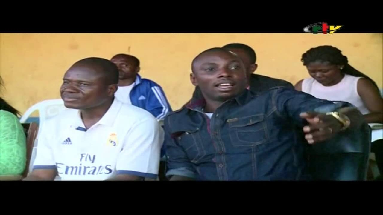 Sports: Symbol of Living together in Meiganga – 21st September 2019
