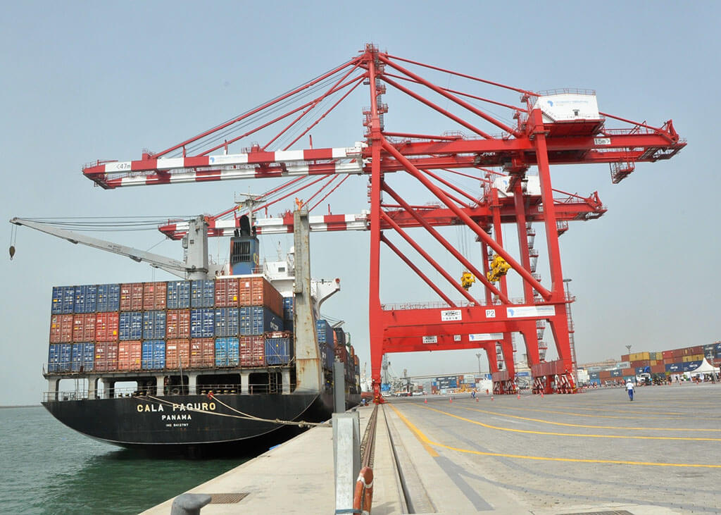 Port à conteneur de Douala : le Suisse TIL remplace Bolloré
