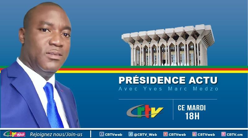 Présidence Actu