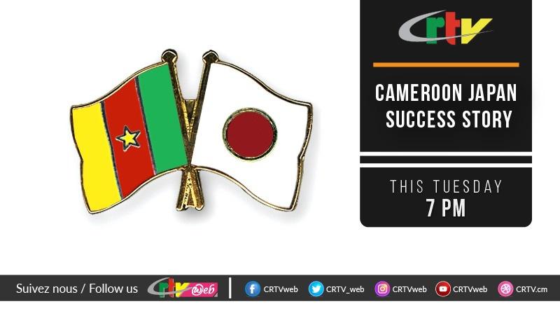 Cameroon Japan