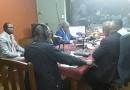 René Emmanuel Sadi: « Nous n'entrevoyons pas de dialogue plus inclusif que celui historique qui vient d'avoir lieu »