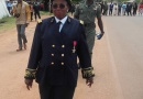 Sylyac Marie Mvogo is the new Senior Divisional Officer for the Mvila Division of the South Region